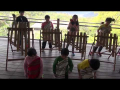 長興國小 打擊樂練習7
