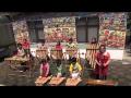長興國小 打擊樂練習4