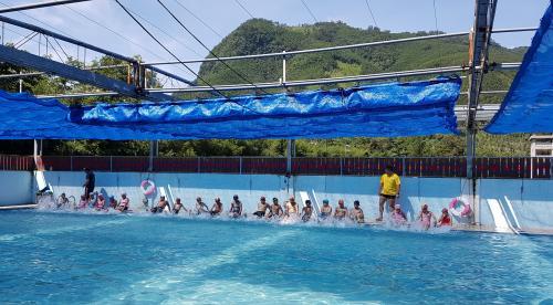 106.06.06游泳課